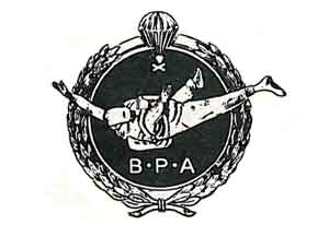 The BPA logo in the 1960s