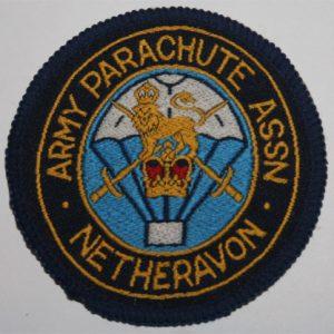Army Parachute Association Netheravon