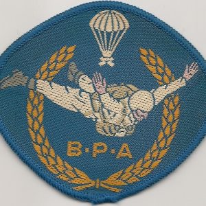 British Parachute Association