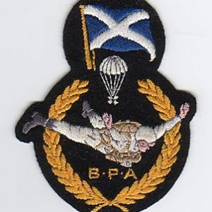 British Parachute Association - Scotland