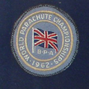1962 World Parachute Champonship