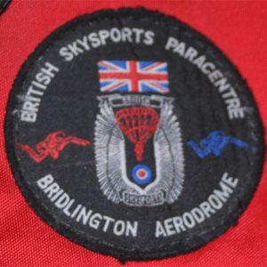 British Skysports Paracentre, Bridlington Aerodrome