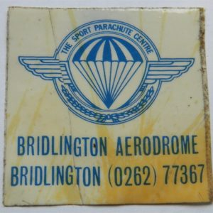 Bridlington Aerodrome