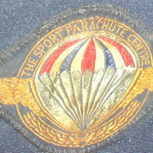 The Sport Parachute Centre