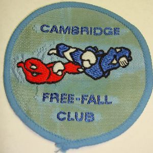 Cambridge Free-fall Club