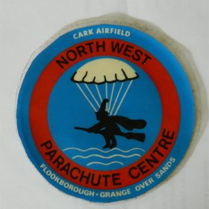 Northwest Parachute Centre