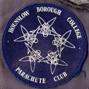 Hounslow Borough College Parachute Club
