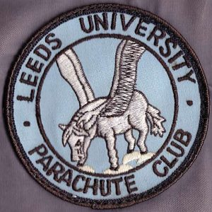 Leeds University Parachute Club