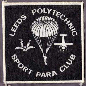 Leeds Polytechnic Sport Para Club