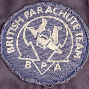 British Parachute Team