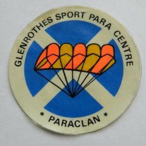Glenrothes Sport Para Centre