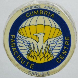 Cumbria Parachute Centre, Kirkbride Airfield