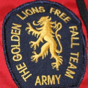 The Golden Lions Free Fall Team, Army