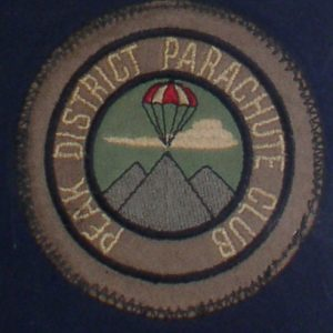 Peak District Parachute Club