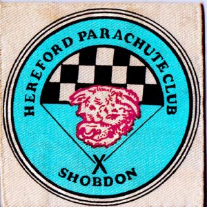 Hereford Parachute Club, Shobdon