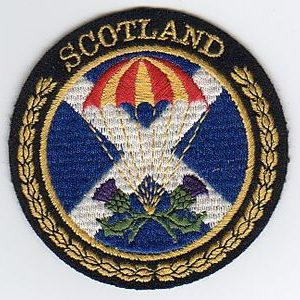 Scottish Parachute Club