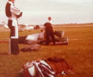 Sunderland Parachuting