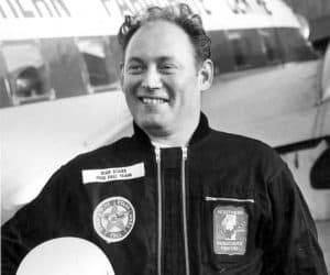 Vic Pollitt