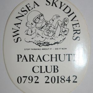 Swansea Skydivers Parachute Club