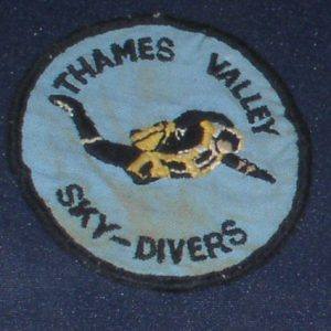 Thames Valley Sky-Divers