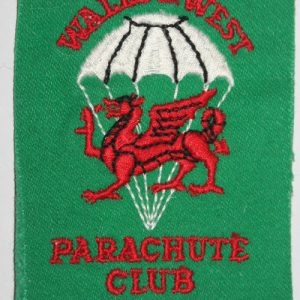Wales & West Parachute Club