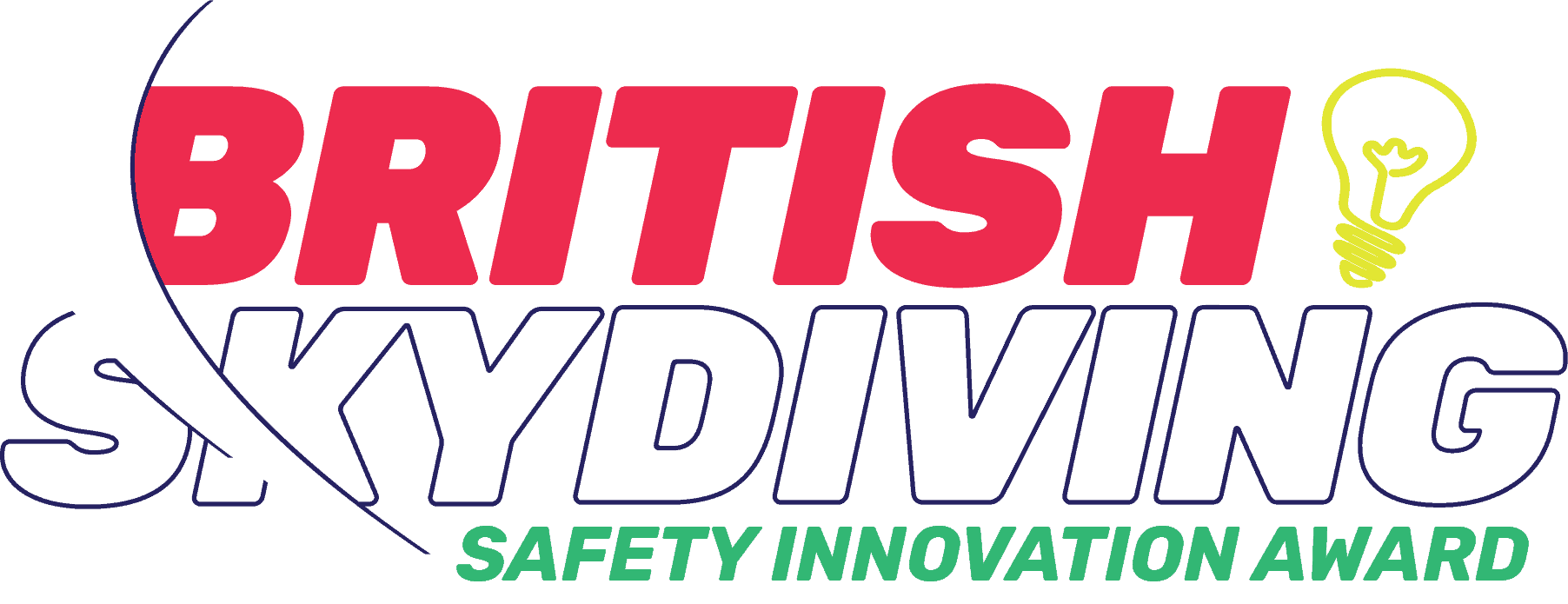 British_skydiving_Safety_Innovation_Award