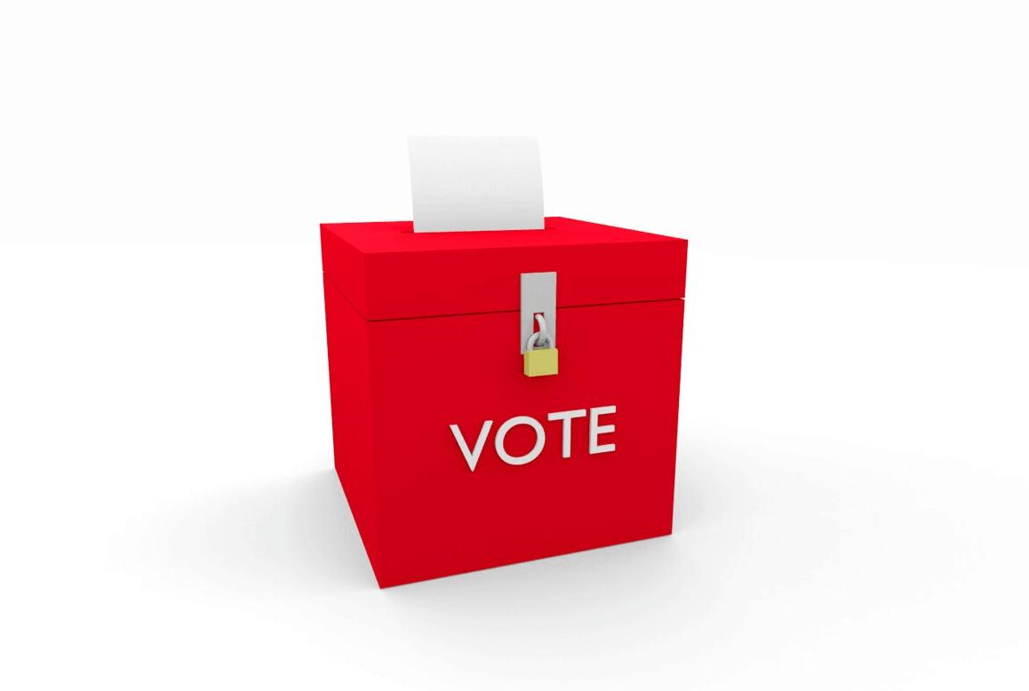 Council Vote