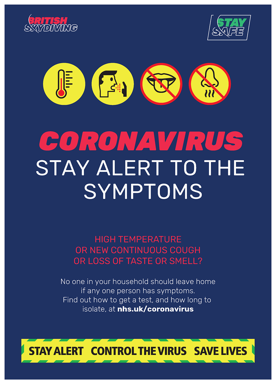 Stay Alert to the Symptoms