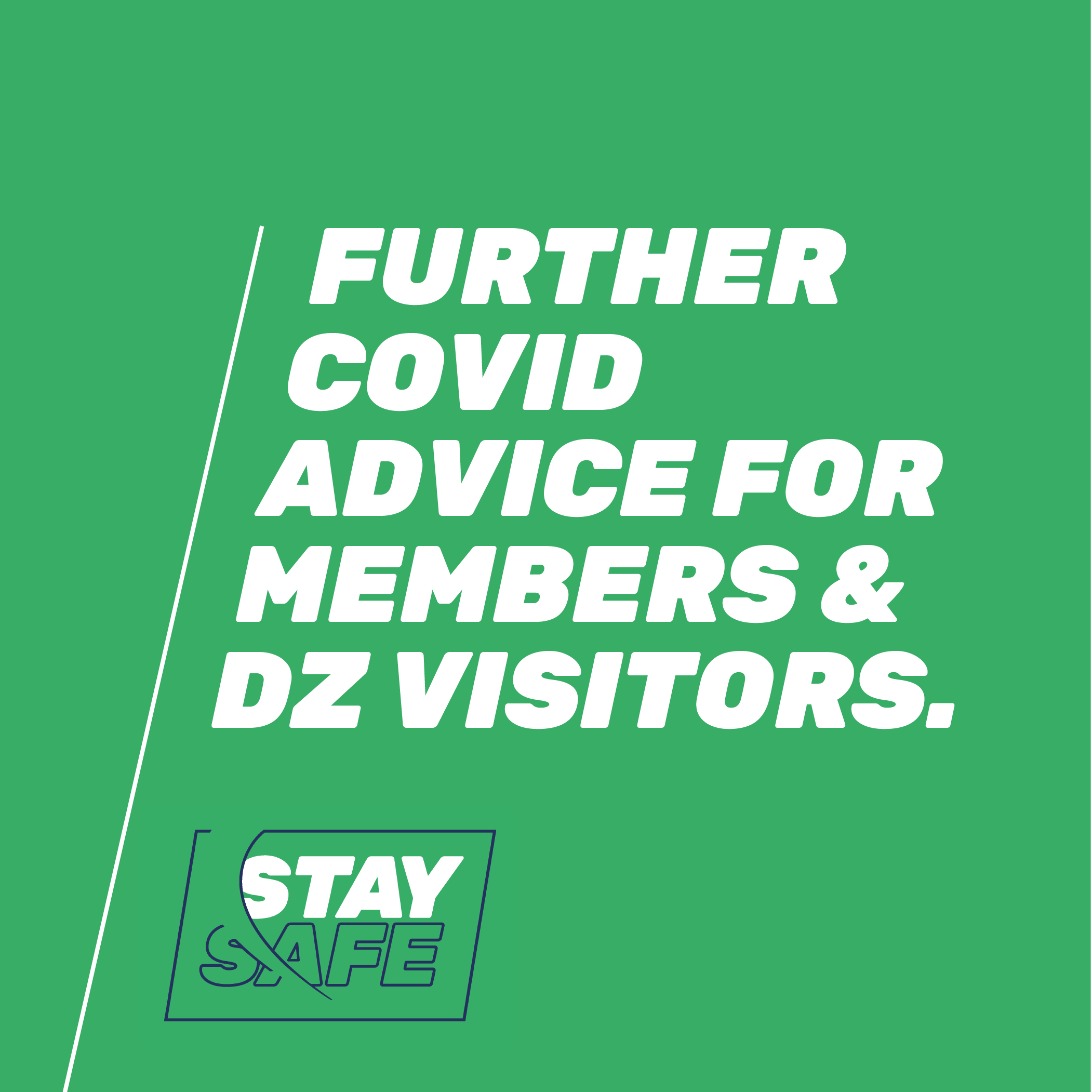 Further Covid Advice for Members-08