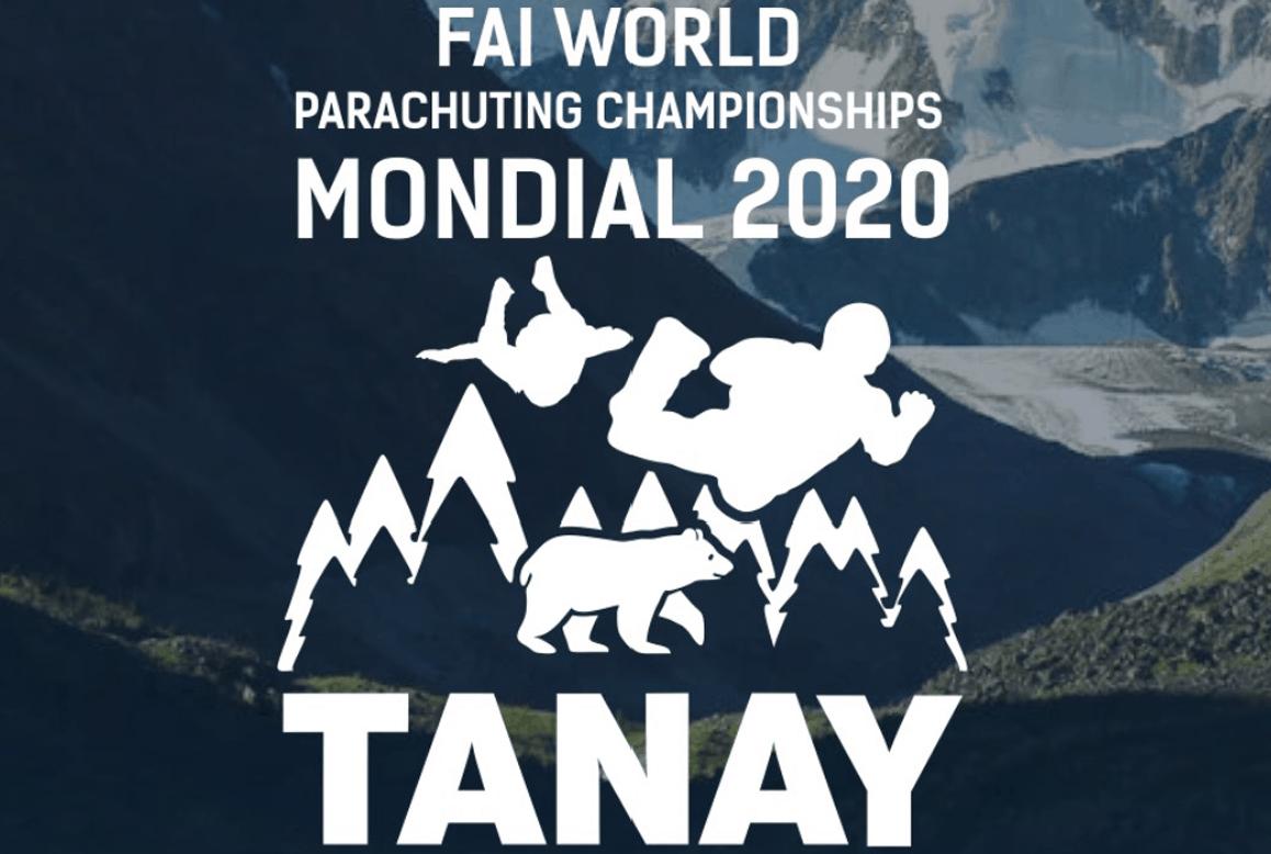 FAI World Championships 2020