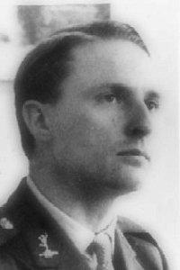 Major Michael Forge